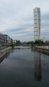 Der Turning Torso