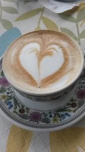Italienischer Kaffee ist einfach köstlich