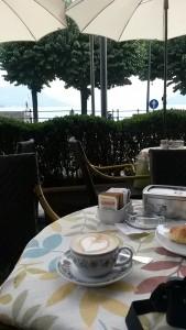 Frühstück auf Italienisch